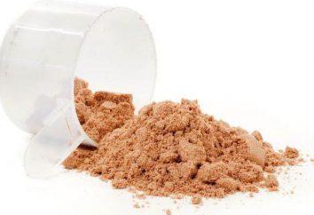 Comment choisir une poudre de protéine? Caractéristiques de l'application, les avantages et les inconvénients, critiques