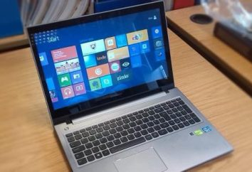 Laptop Lenovo IdeaPad Z500