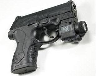 Gun Gewitter: Eine Überprüfung und Demontage Methode