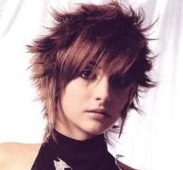penteados das mulheres para o cabelo curto – como escolher um penteado
