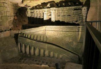 Catacombe di Parigi: foto e recensioni