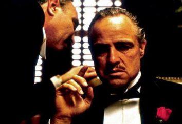 """Film """"The Godfather"""": cytaty, przysłowia i zwroty połowowe"""