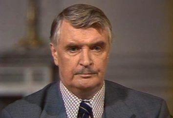 Gubanov Leonid Iwanowicz: rola, filmy, biografia
