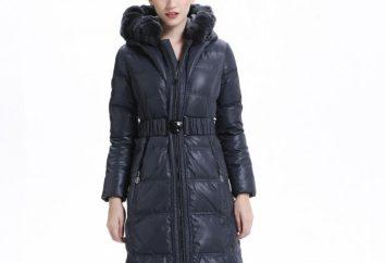 Chaqueta de invierno: lo que debe llevar esta cosa?