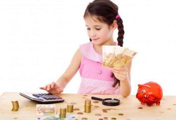 Korzyści dzieci jak ozdobić? Funkcje projektowania i produkcji