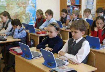 Co jest ECU? Uniwersalne działań edukacyjnych w nowoczesnej edukacji szkolnej