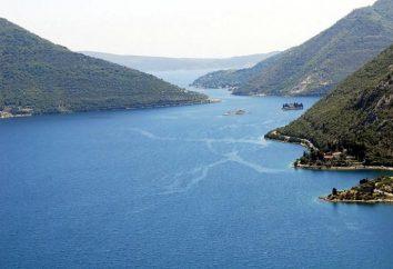 Gdzie lepiej odpocząć w Czarnogórze – najbardziej popularne ośrodki