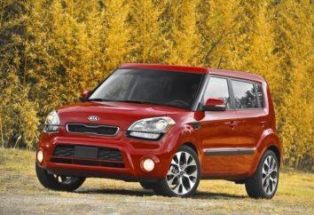 « Kia Soul »: avis des propriétaires des nouvelles voitures coréennes