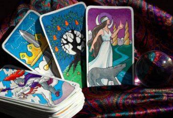 Tarot karty Księżyc: znaczenie i interpretacja. Co oznacza, że Księżyc w kartach tarota?