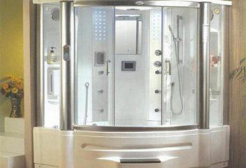 Jak wybrać prysznic?