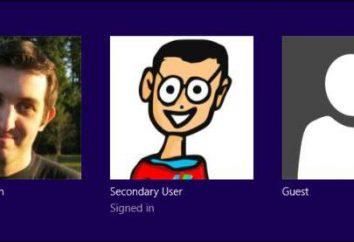 Jak usunąć konto na Windows 8: Wskazówki dla PC i urządzeń mobilnych użytkowników