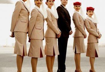 EAU Airlines – alta calidad y la seguridad de los viajes aéreos
