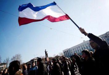Estensione del periodo di transizione in Crimea – ciò che sta accadendo nella penisola?