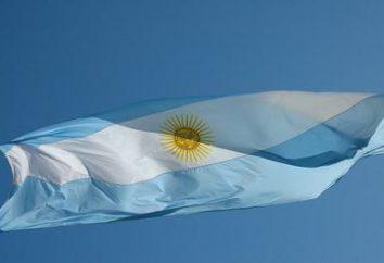 Językiem urzędowym w Argentynie. Jaki język w Argentynie
