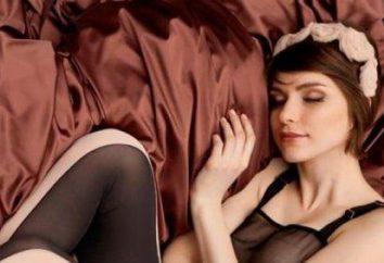 Dlaczego sen o bieliznę? Sen książka odpowie