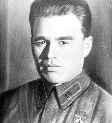 Główne Gavrilov: biografia i zdjęcia