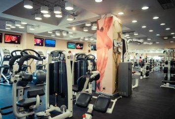 """""""Alpha Fitness"""" nel fitness club """"Borisov passaggio"""": panoramica, descrizione dei servizi e recensioni"""