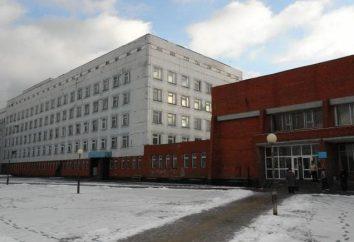№1 Hospital e ospedale dei bambini, Nizhny Novgorod: descrizione e servizi