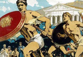I Giochi olimpici di Grecia antica – le più significative competizioni sportive dell'antichità