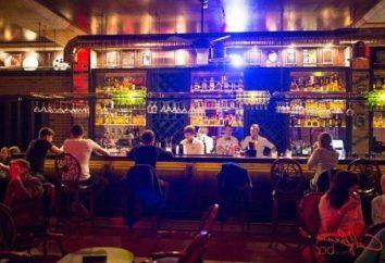 """Bar """"California"""": Kaliningrad czeka na gości!"""