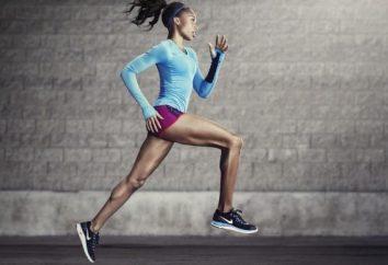 Balancea las piernas rápida y fácilmente