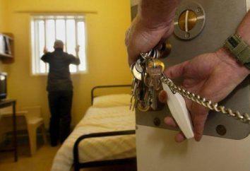 FSIN é o Serviço Penitenciário Federal