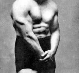 Georg Gakkenshmidt: la biografia e la carriera di un atleta