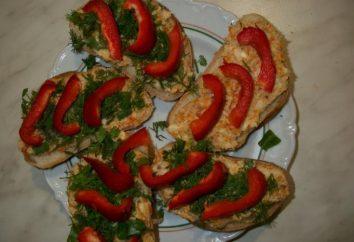 Falso caviale: la ricetta originale per il patè