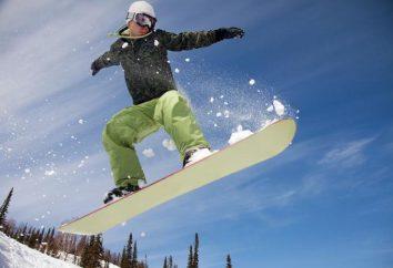 Top masque de snowboard pour le visage: un aperçu des types, les fabricants et les commentaires