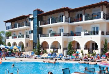 Majestic Hotel and Spa 4 * (Zakynthos): foto, prezzi e recensioni