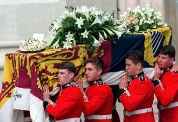 La mort mystérieuse de la princesse Diana continue de hanter le public