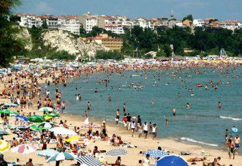 Am Strand ist besser nach Istanbul gehen