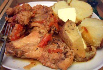 Beaver Fleisch – ein wertvolles Produkt und schmackhafte Gerichte