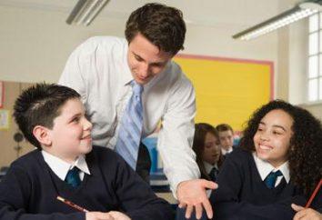 Comment est la certification des enseignants de l'anglais?