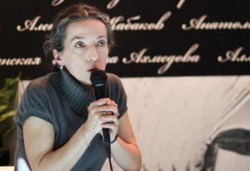 Polina Dashkova: todos os livros em ordem. Breve biografia Poliny Dashkovoy