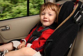 Jak wybrać booster dla swojego dziecka?