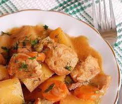 Wieprzowina z cukinią – proste i smaczne danie