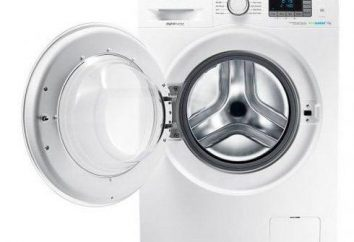 """Lavatrice """"Samsung Eco Bubble"""": recensioni dei clienti"""
