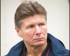Gennady Padalka: biografia di astronauta