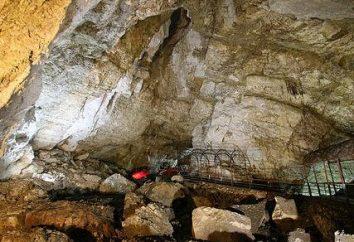 incroyables merveilles de la nature: Athos Cave