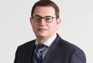 Victor Ponomarenko, psycholog: biografia, działalność profesjonalna, opinie