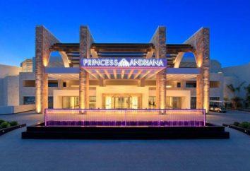 """Hotel """"Princesa Adriana"""" (Rodas / Grecia): día de fiesta, fotos, comentarios"""