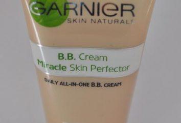 crème Garnier BB – Secret de ma perfection!