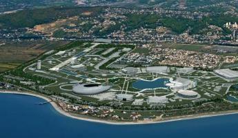 regione di Krasnodar: spiagge sabbiose, mare caldo, un servizio eccellente
