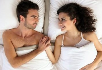 Sex im Traum. Was bedeutet Sex im Traum?