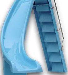 Auswahl und Installation von Kinderrutschen für Schwimmbäder