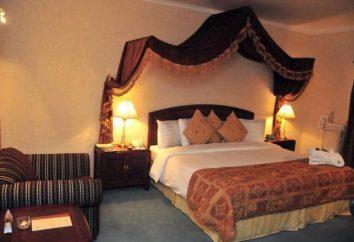 Hotel Holiday International Sharjah 4 *: descrição, fotos, comentários de turistas