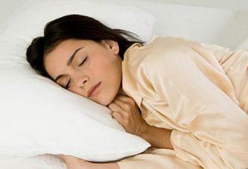 Przypowieści o zasadach zdrowego snu. Rosyjskich przysłów i powiedzeń
