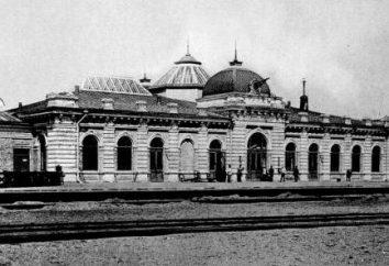 Mogilev histoire en photos