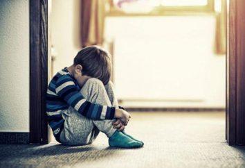 La schizofrenia nel bambino: i segni ei sintomi. I metodi di trattamento e la diagnosi